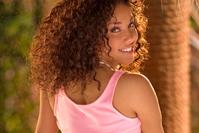 Brittany Marie playboy