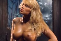 Linda Beatty playboy