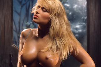 Liz Glazowski playboy