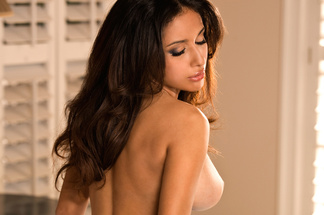 Tiffany Sterling playboy