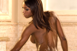 Tiffany Sterling playboy