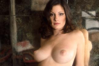 Marlene Morrow playboy