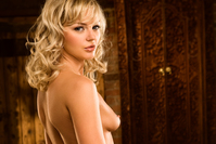 Shannon Sunderlin playboy