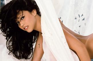 Denise Michele playboy