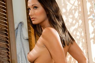 Natalie Kane playboy