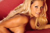 Heather Marie Hoke playboy