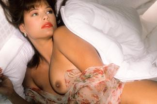 Rachel Rousseau playboy