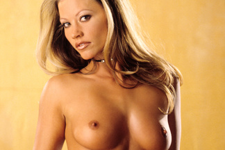 Brenda Jones playboy