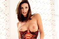 Danielle de Vabre playboy