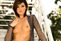 Lisa Marie Bourke playboy