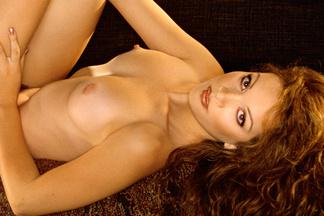 Christina Smith playboy