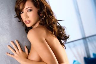 Kristin Novak playboy