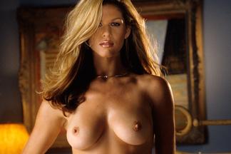Carrie Ann Beckett playboy
