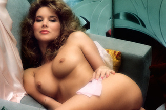 Carrie Ann Beckett playboy