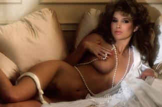 Lynnda Kimball playboy