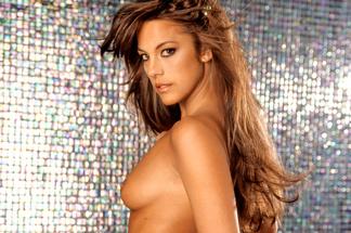 Lisette Maria playboy