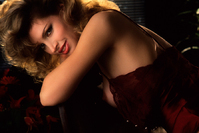 Julia Marie playboy