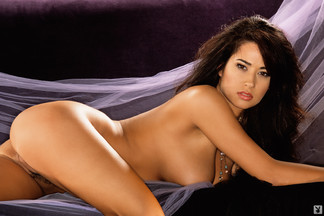Paulina Sanchez playboy