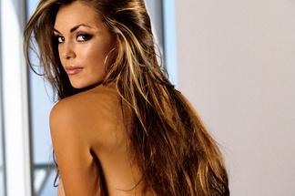 Paulina Sanchez playboy