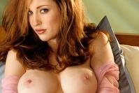 Marie Thompson playboy