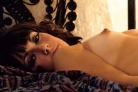 Cassandra Linn playboy