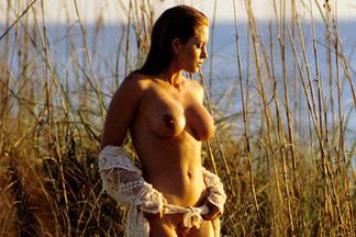Alison Foran playboy