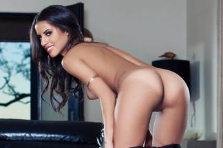 Sarah Marie playboy