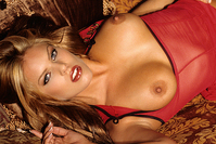 Angelica Fernandez playboy