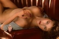 Sharon Johansen playboy