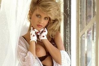 Liza Hartling playboy