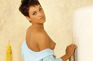 Whitney Kaine playboy