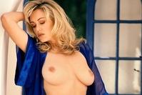 Christine Williams playboy