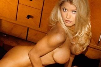 Salina Satterblom playboy
