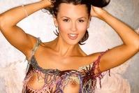 Marina Semenova playboy