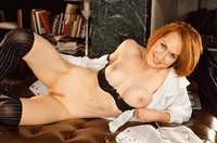 Nicole Kelley playboy