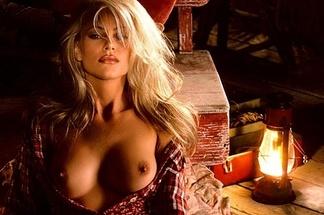 Mimi Wills playboy