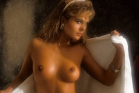 Gina Goldberg playboy