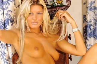 Holly Newberry playboy