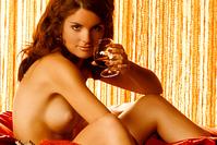 Lorraine Olivia playboy