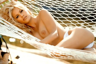 Amanda Rushing playboy