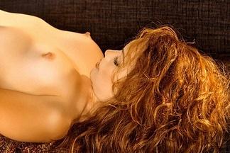 Iliana Fischer playboy