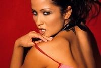 Betty Ahn playboy