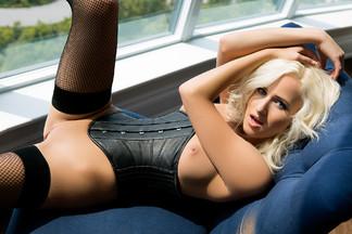 Shannon Cole playboy