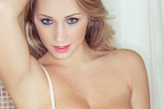 Nikki du Plessis playboy