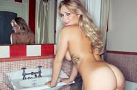 Mandie Sue playboy