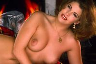 Rachelle Franklin playboy