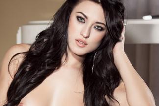 Justine Miller playboy