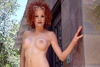 Liorah Stuchiner playboy