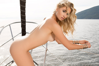 Maya Rae in Sail Away