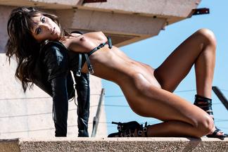 Kaylia Cassandra playboy